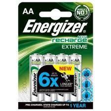 Akumulatorek Energizer HR06 AA 2300mAh-7799