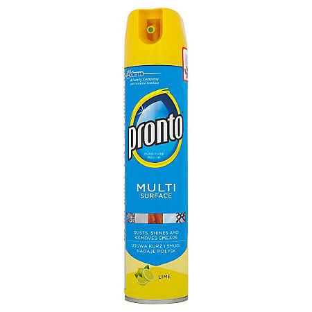 Pronto Multi Surface Lime 250ml-14497