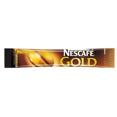 Kawa Nescafe Gold rozpuszczalna paluszek 2g (100)-6260