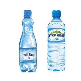 Woda Żywiec gazowana 0,5l (12 szt.)-3145