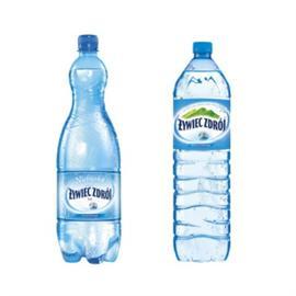 Woda Żywiec gazowana 1,5l (6 szt.)