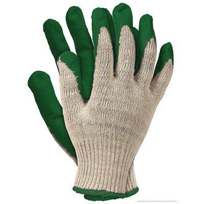 Rękawice Ochronne RU zielone rozmiar 9 Reis-14463