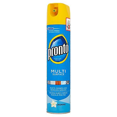 Pronto Multi Surface Jasmine 250ml-14498