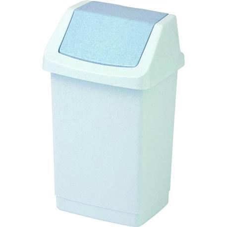 Kosz na śmieci uchylny Click-It 9L-4728
