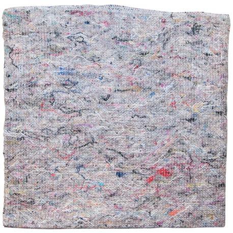 Ścierka Office Products do podłóg 60x70cm szara-14189