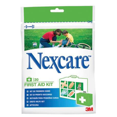 Apteczka podręczna Nexcare First Aid Kit-14287