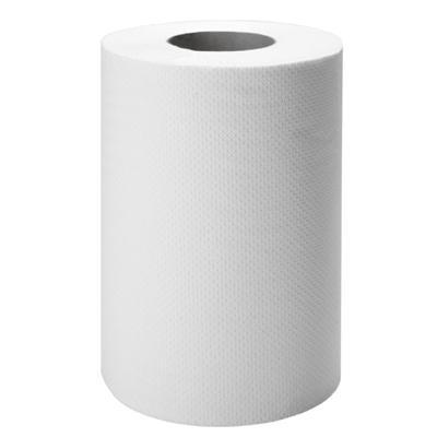 Ręcznik Midi Cliver Premium 130/2 biały 2w-7697