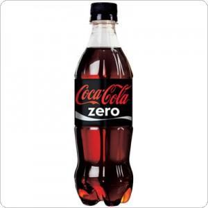 Coca-Cola Zero 0,5l (12 szt.)-3177