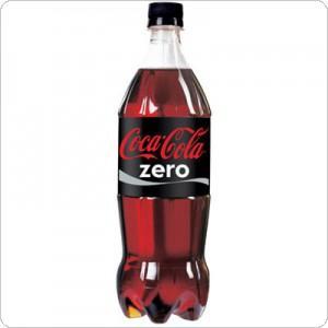Coca-Cola Zero 1l (15 szt.)-3178