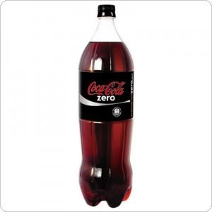 Coca-Cola Zero 2l (8 szt.)-3179