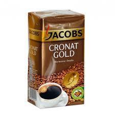 Kawa Jacobs Cronat Gold mielona 250g-4355