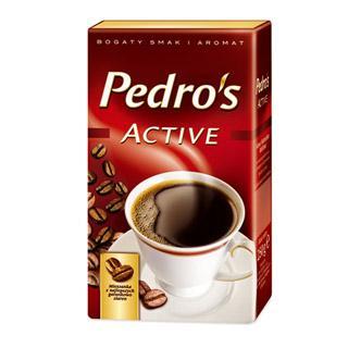 Kawa Pedros mielona 250g-3198