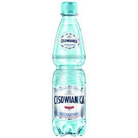 Woda Cisowianka lekko gazowana 0,5l (12 szt.)