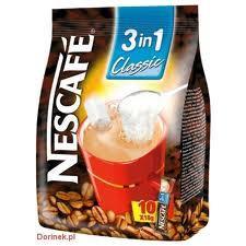 Kawa Nescafe Strong 3w1 saszetki 18g (10 szt.) -9110