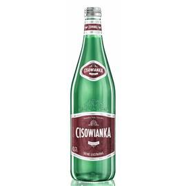 Woda Cisowianka silnie gazowana 0,7l (6 szt.)
