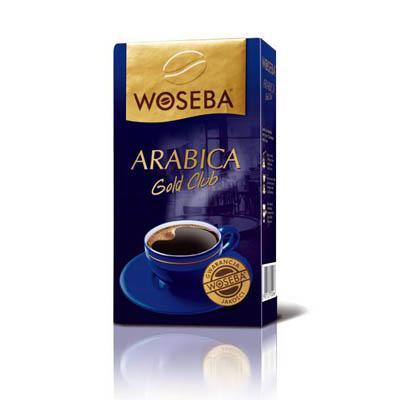 Kawa Woseba Arabica ziarnista 0,5 kg-3222