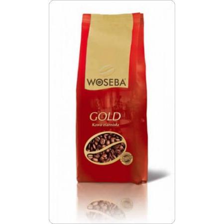 Kawa Woseba Gold ziarnista 0,5 kg -3231