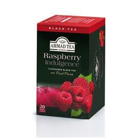 Herbata Ahmad Raspberry Indulgence 20 kopertek
