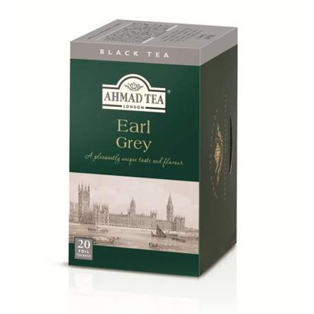 Herbata Ahmad Earl Grey 20 kopertek-14525