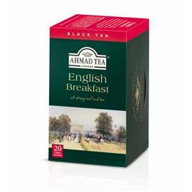 Herbata Ahmad English Breakfast 20 kopertek