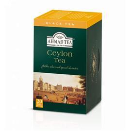 Herbata Ahmad Ceylon Tea 20 kopertek
