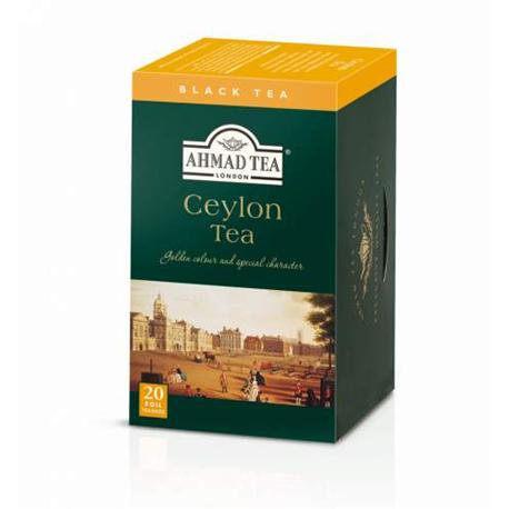 Herbata Ahmad Ceylon Tea 20 kopertek-14524