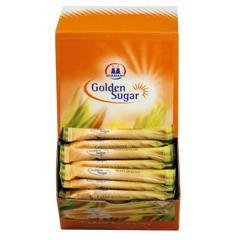 Cukier Trzcinowy w saszetkach 5gx200szt.-3531