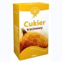 Cukier Trzcinowy 500g -3533