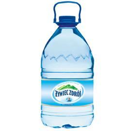 Woda Żywiec Zdrój 5L