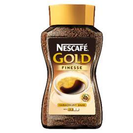 Kawa Nescafe Gold Finesse rozpuszczalna200g