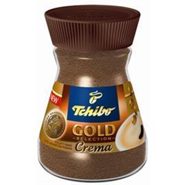 Kawa Tchibo Gold Selection Crema rozpuszczalna180g