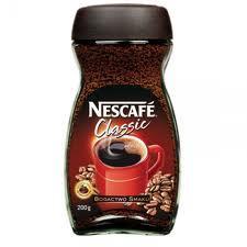 Kawa Nescafe Classic rozpuszczalna 200g