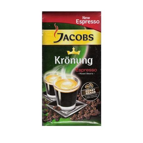 Kawa Jacobs Kronung Espresso ziarnista 500g*-7585