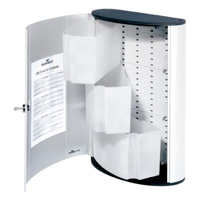 Apteczka Durable 400x302x118 mm-2421