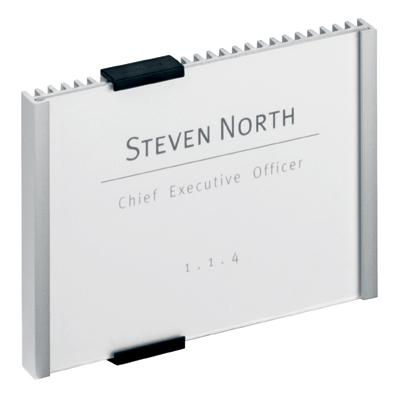 Durable Info Sign 149 x 105,5 mm-2456