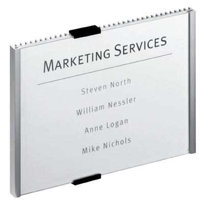 Durable Info Sign 210 x 148,5 mm-2460