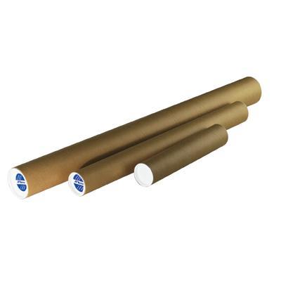 Tuba kartonowa 63,5 cm 8,0 cm-3668