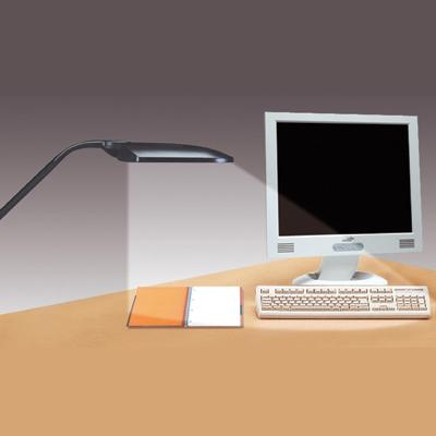 Lampa Unilux Duo ze światłem asymetrycznym-339