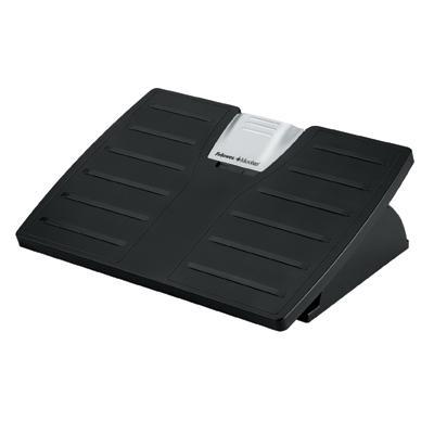 Podnóżek ergonomiczny Fellowes Microban-201