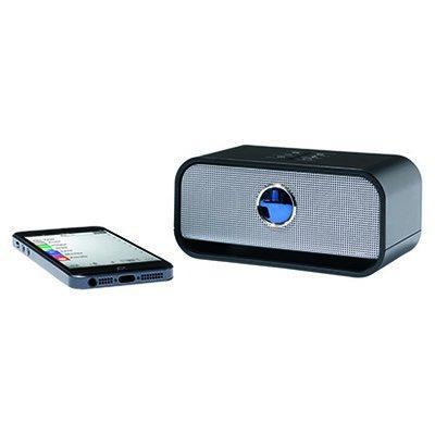 Głośnik przenośny stereo Bluetooth Leitz Complete -12788