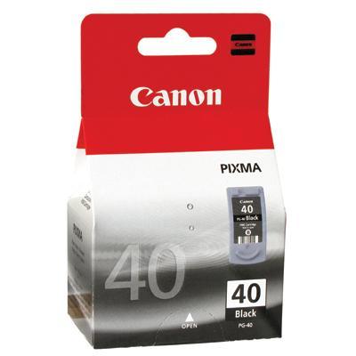 Tusz Canon PG40 czarny-47
