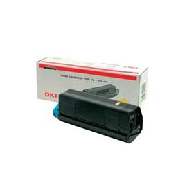 Toner OKI 42804545 yellow 3000 str