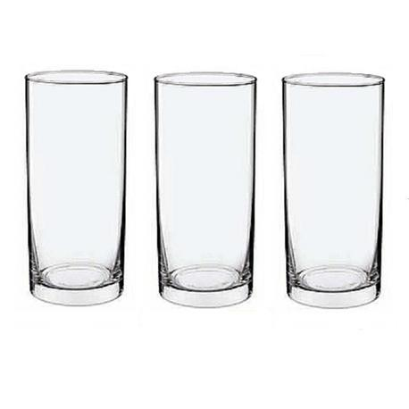 Szklanka wysoka Long Drink 290ml (6szt.)-4388