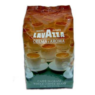 Kawa Lavazza Crema E Aroma ziarnista 1kg*-3241