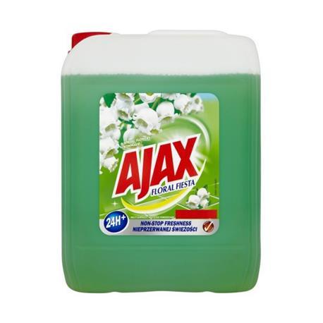 Płyn Ajax uniwersalny 5L konwalia-16020