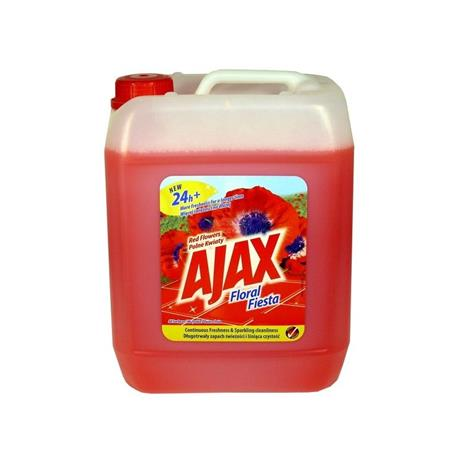 Płyn Ajax uniwersalny 5L polne kwiaty-16021