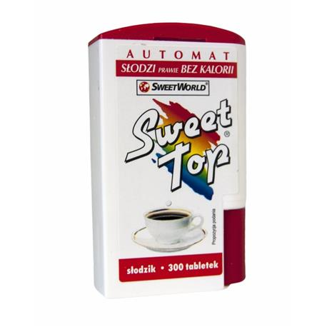 Słodzik Sweet Top 300 tabletek-16261