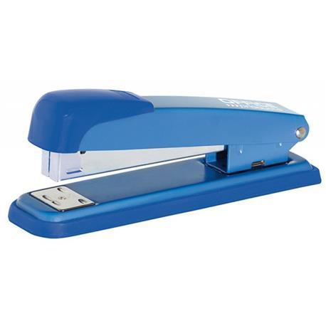 Zszywacz Office Products metal (40k) niebieski-16384