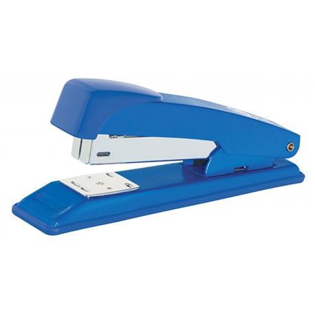 Zszywacz Office Products metal gł.60 (30k) nieb.-16388