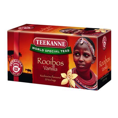 Herbata Teekanne Rooibos czerwona z wanilią (20)-17967